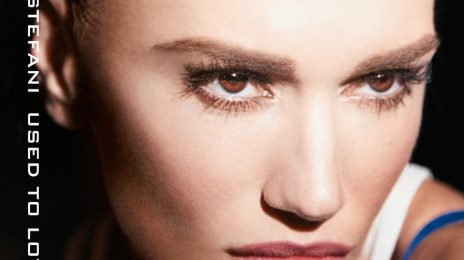 New Song: Gwen Stefani - 'Used To Love You'