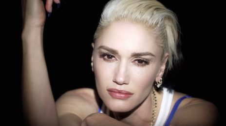 New Video: Gwen Stefani - 'Used To Love You'