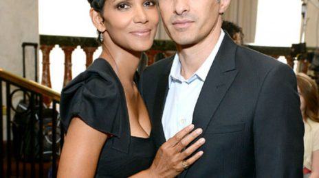 Halle Berry Files For Divorce From Olivier Martinez