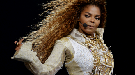 Janet Jackson Moves Las Vegas Shows To Rest Her Vocals