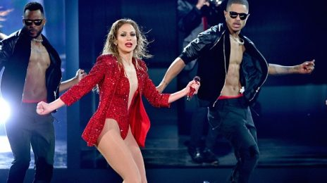 Jennifer Lopez To Host & Perform At 'American Music Awards'