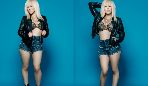 KeKe Wyatt Sets 2016 Release Date For New Album - That Grape Juice