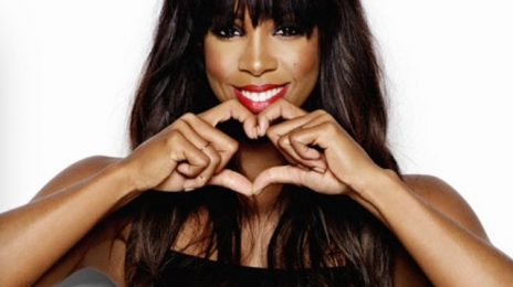 Watch: Kelly Rowland Belts 'When Love Takes Over' Acoustically For The 'Boys & Girls Club'