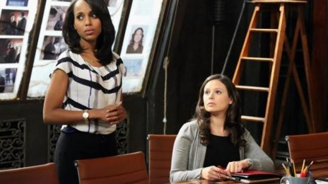 Kerry Washington Teams With 'Scandal' Castmate To Produce New ABC Dramedy