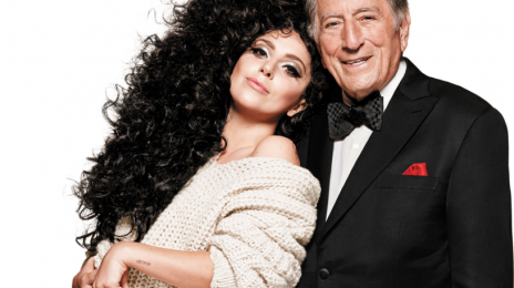 Lady Gaga and Tony Bennett To Release Second Jazz Album