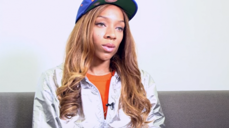 Did You Miss It?  Lil Mama Clarifies Beef With Nicki Minaj