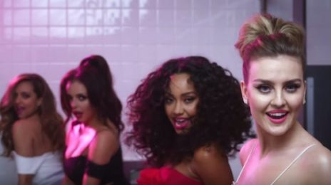 New Video: Little Mix - 'Love Me Like You'