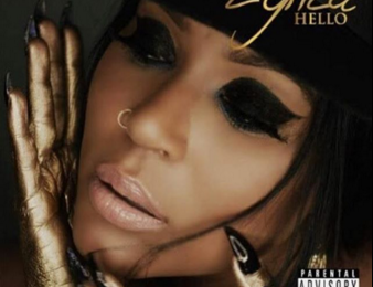 New Music: Lyrica Anderson - 'Hello (Featuring Chris Brown)'