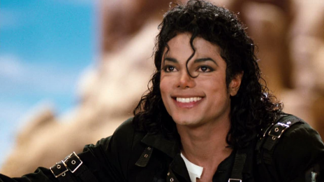 Michael Jackson Biopic Headed To The Big Screen With 'Bohemian Rhapsody' Producer / MJ Estate On Board