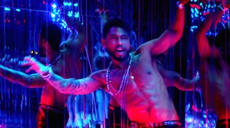 New Video: Miguel - 'waves'