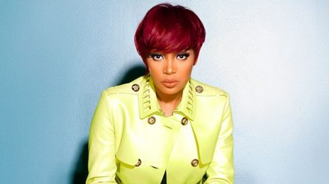 Monica Announces 'Code Red Experience' Tour With Rico Love