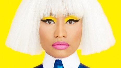 Nicki Minaj Covers The New York Times Magazine / Slams Miley Cyrus