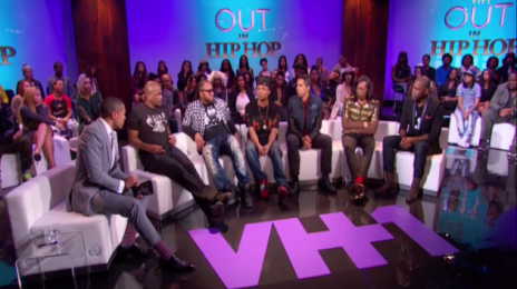 Watch: 'Out In Hip-Hop' [Homophobia Debate Presented By 'Love & Hip-Hop']