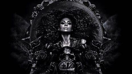 New Song: Ciara - 'Paint It Black'