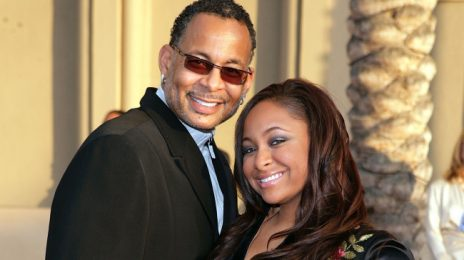 "Raven Symone's Dad On ""Ghetto Name"" Drama:  'Sometimes She Says Dumb Sh*t'"