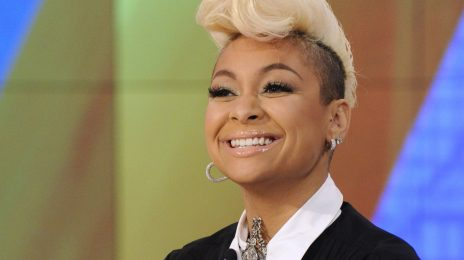 Raven Symone Breaks Silence On 'Ghetto Names' Controversy:  'My Comment Was In Poor Taste'