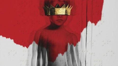 Album Tracklist: Rihanna - 'ANTI'