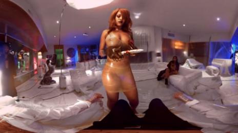 Watch: Rihanna - 'Bitch Better Have My Money (Alternate Version)'