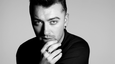 Sam Smith Sets Chart Record With 'Writing's On The Wall'