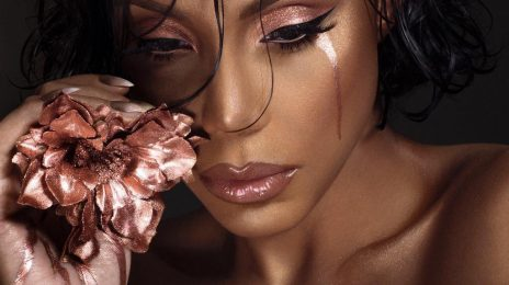 Tamar Braxton Remarks On 'Calling All Lovers' Album Sales