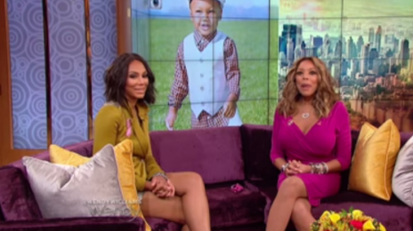 Watch: Tamar Braxton Talks 'Lovers', Music & TV Magic On 'The Wendy Williams Show'