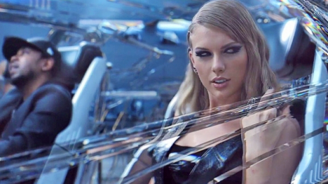 Report: Taylor Swift's '1989 Tour' Pulls In...$173 Million