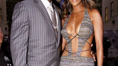 50 Cent Continues Social Media Attack On Vivica A. Fox After She Hints He's Gay