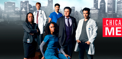 Sneak Peek: 'Chicago Med (Starring Yaya DaCosta)'