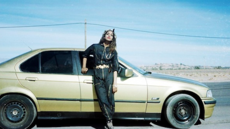 Did You Miss It?! M.I.A. Releases 'Borders' Visual