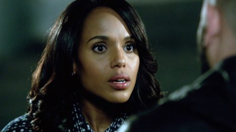 TV Teaser: Scandal (Season 5 / Episode 13)
