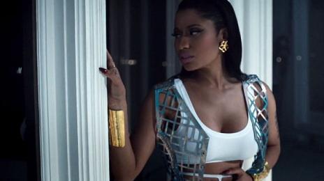 Nicki Minaj Wants You! Rapper Seeks Fresh Talent For ABC TV Series