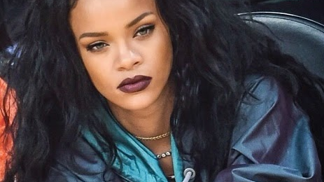 Rihanna Teams Up With Lionel Richie For New Project