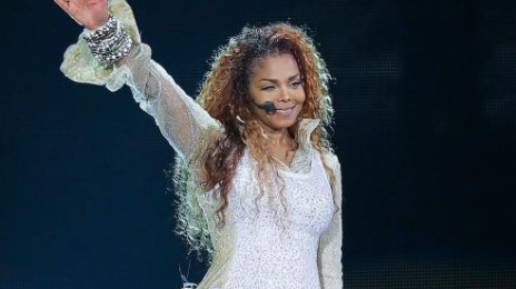 'Burn It Up': New Details Emerge About New Janet Jackson Video