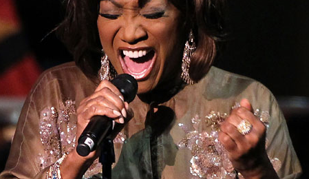 Patti LaBelle Calls Man Whose Review Of Her Pies Went Viral