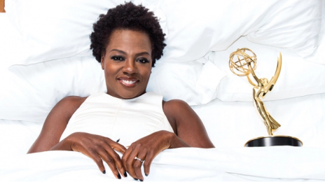 Watch: Viola Davis At 'New Audiences For A New America'