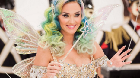 Did You Miss It? Katy Perry Releases 'Everyday Is A Holiday' Video