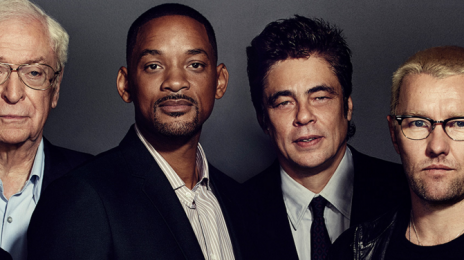 Sneak Peek: Will Smith & Samuel L. Jackson Join 'The Hollywood Reporter's Actors Roundtable
