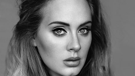 Adele Explains Stance On Streaming After Making '25' Unavailable On Demand