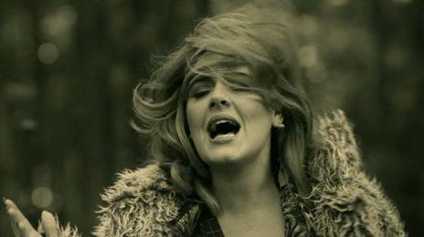 Billboard Blockbuster: Adele Tops Hot 100 With 'Hello' / Sells 1.1 Million US Downloads In 1 Week