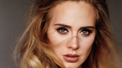 Adele's '25' Set For Blockbuster 2nd Week Sales [850,000+]