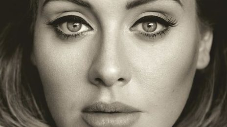 Competition:  Win A Copy of Adele's '25' #Adele25TGJ