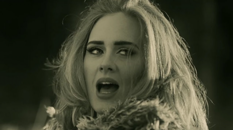 Sony To Ship 3.6 Million Copies Of Adele's '25' In The U.S.