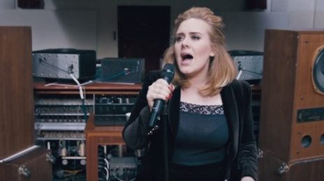 New Song: Adele - 'When We Were Young' [Full Premiere]