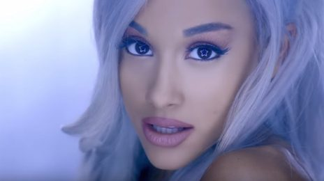 """Ariana Grande To """"Take Time"""" With New Album 'Moonlight'"""