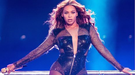 New Beyonce Project Set For Spring 2016