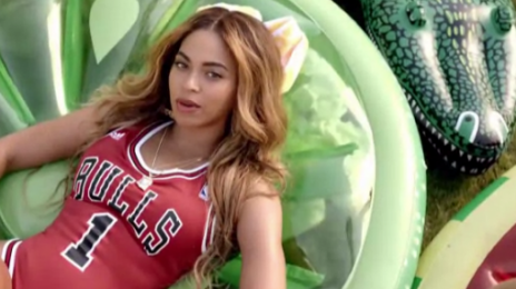 Beyonce Releases Snippet From New Coldplay Single