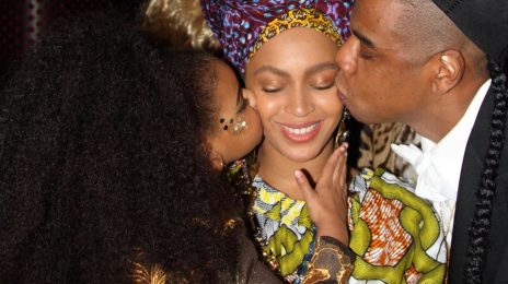 Beyonce Shares Family Snaps From Halloween Bash