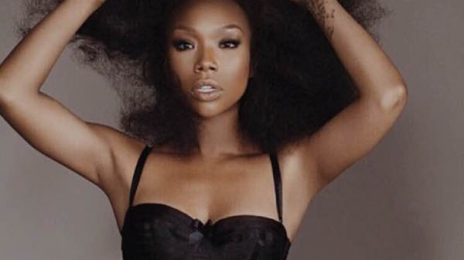BET Release Promo For Brandy's New Sitcom 'Zoe Ever After' / Hear Theme Song