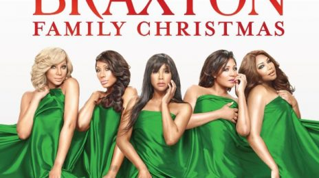 New Song:  The Braxtons - 'Everyday Is Christmas'
