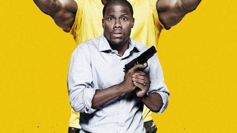 Movie Trailer: 'Central Intelligence' (Starring Kevin Hart & Dwayne Johnson)